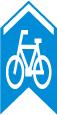 アロー・自転車